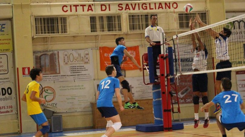 Turco Arredamento Mondovi : Under 18 mondovì volley