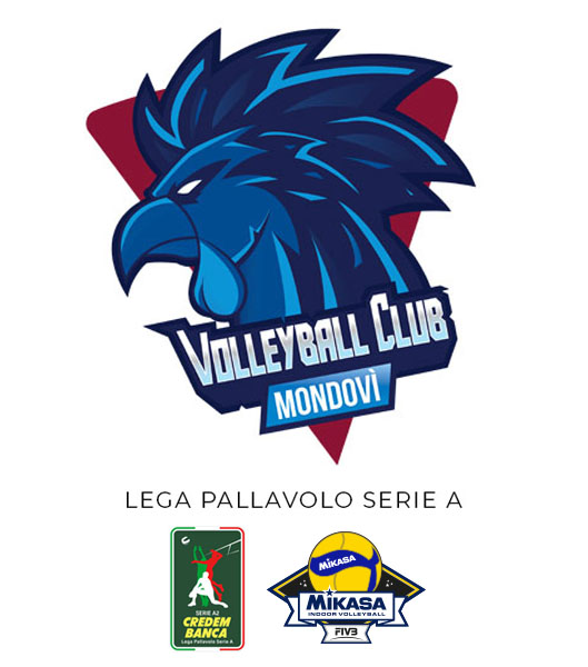Mondovì Volley